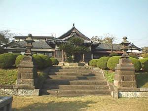 宗胤寺本堂