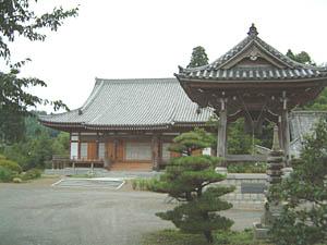 太田山岩屋寺